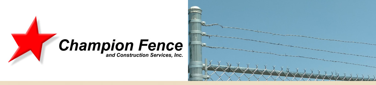 Arvada commercial barbed wire fence company