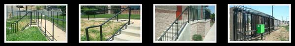 tennessee handrails